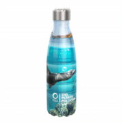 Ion8 Friends of the Earth Insulated Steel Bottle 500ml