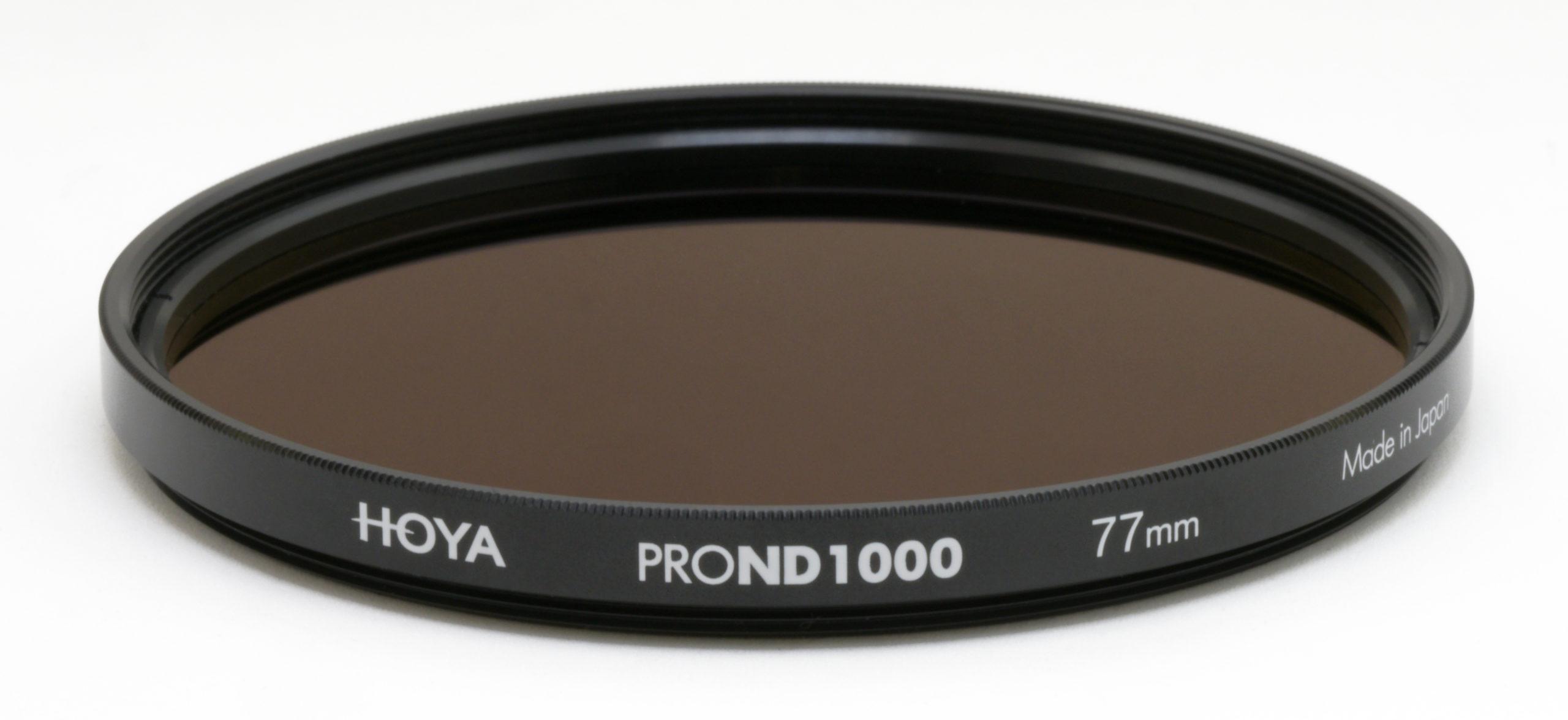 Hoya PROND 1000 Camera Lens Filter