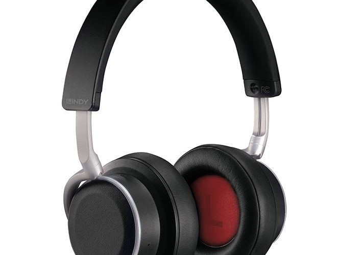 Lindy BNX-100 Wireless Headphones
