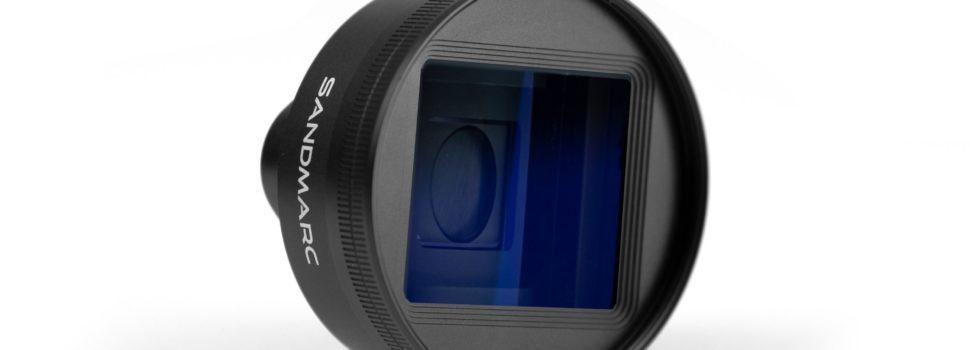SANDMARC Anamorphic Lens
