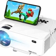 TOPVISION Video Projector