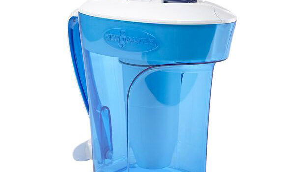 Zerowater 12 Cup Filter Jug