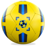 DU Smart Soccer Ball