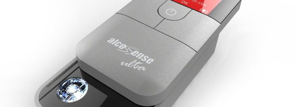 AlcoSense Ultra