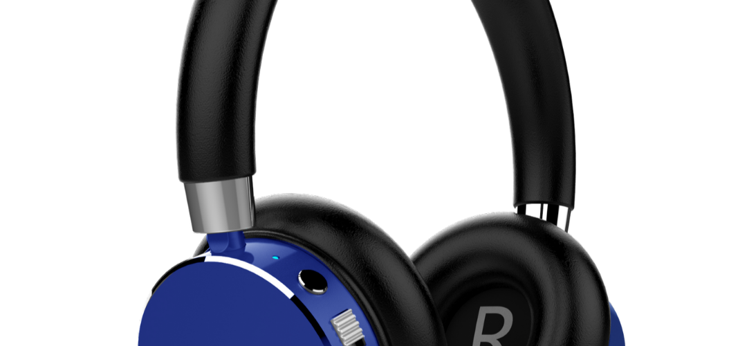 Puro Sound Labs BT2200 Volume Limited Kids' Bluetooth Headphones