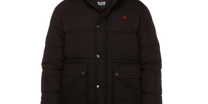 Blazewear Heated Explorer Jacket