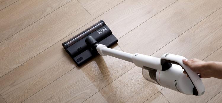 Roidmi X20 Cordless Vacuum Cleaner