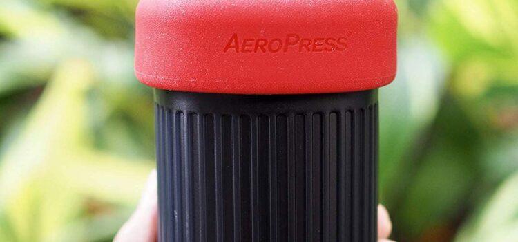 Aeropress Go