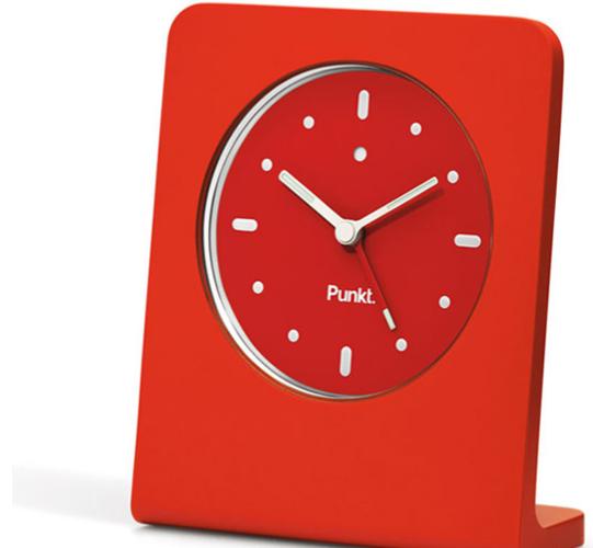 Punkt AC01 Alarm Clock