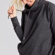 BAM Bamboo Clothing Throw-On Bamboo Sweat