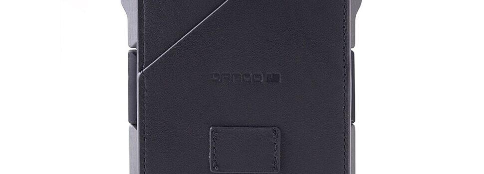 Dango M1 Maverick Bifold Wallet Four Pocket Bifold Leather