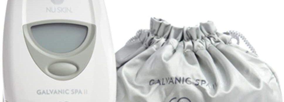 Nu Skin ageLOC Galvanic Body Trio