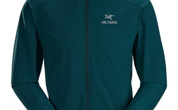 Arc'teryx Gamma SL Hoody