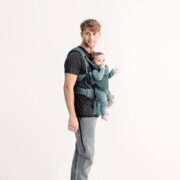 Babybjorn Baby Carrier MOVE