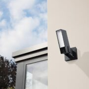 Netatmo Presence Outdoor Camera