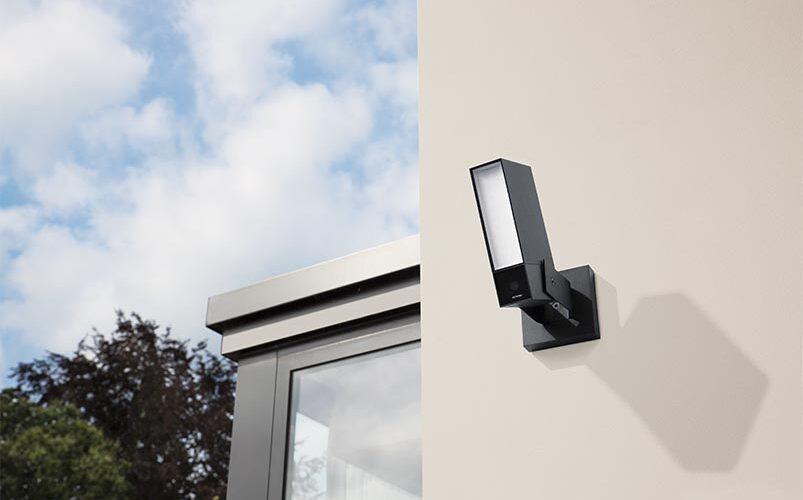 Netatmo Presence Outdoor Camera