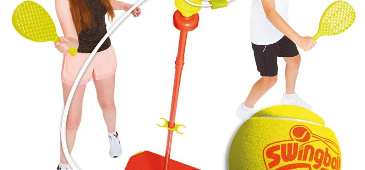 Classic All Surface Swingball