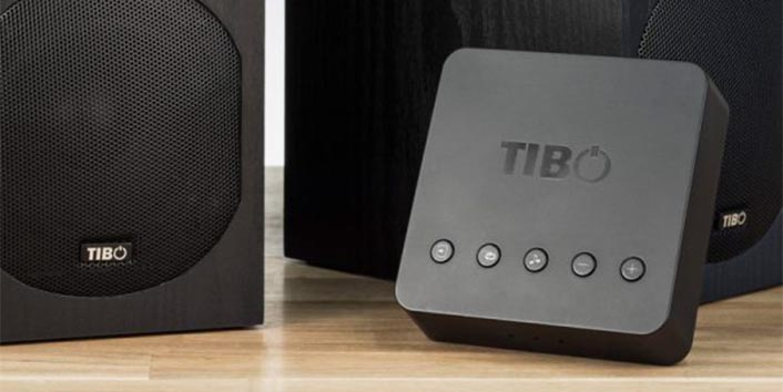 TIBO Bond 2