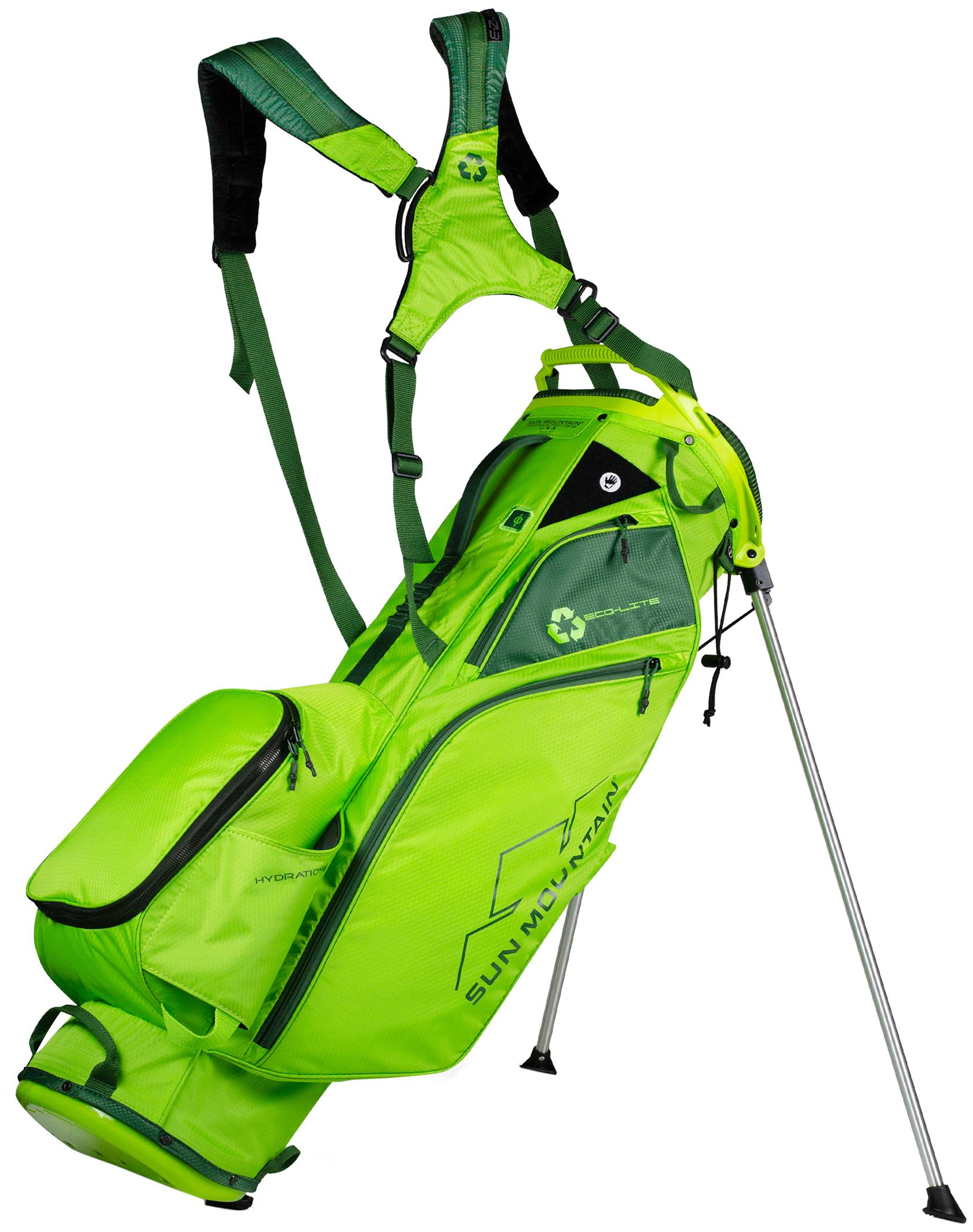 Sun Mountain Eco-Lite Bag