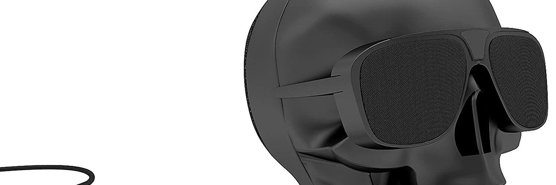 Jarre Technologies AeroSkull HD+ Speaker System