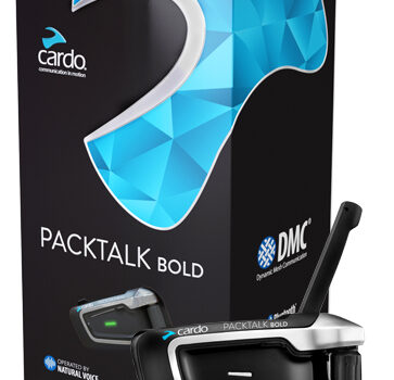 Cardo Systems PACKTALK BOLD Duo