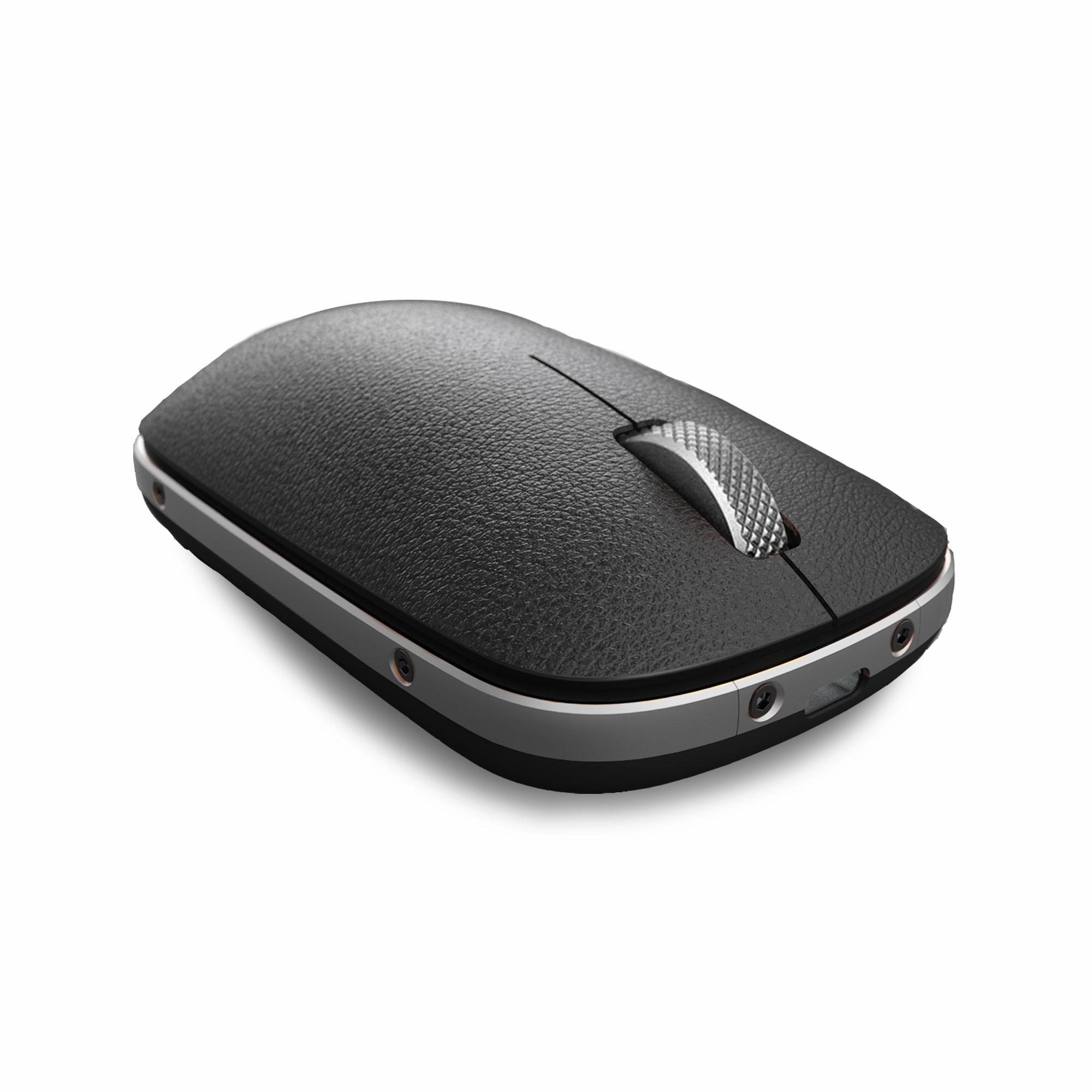 Azio Retro Classic Mouse (RCM)