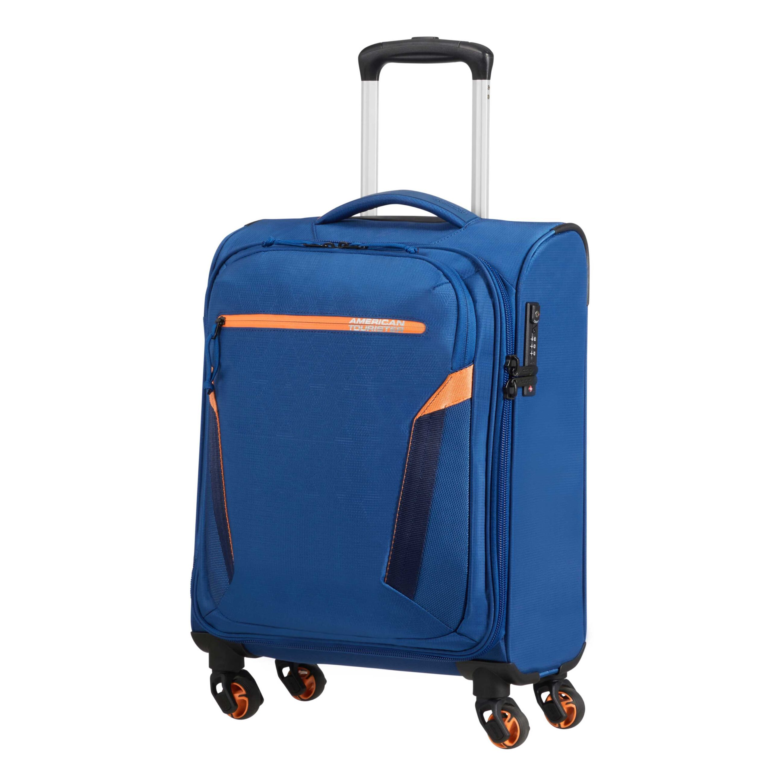 American Tourister At Eco Spinner 4 Wheels