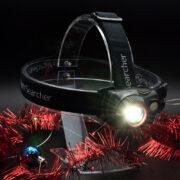 Nightsearcher Zoom 580R Headtorch