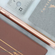 Baronfig Squire Copper Rollerball Pen