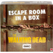 Escape Room In A Box: The Walking Dead