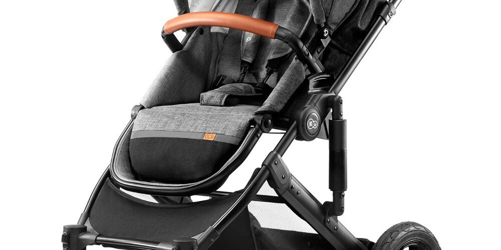 Kinderkraft Pushchair Prime 2 in 1