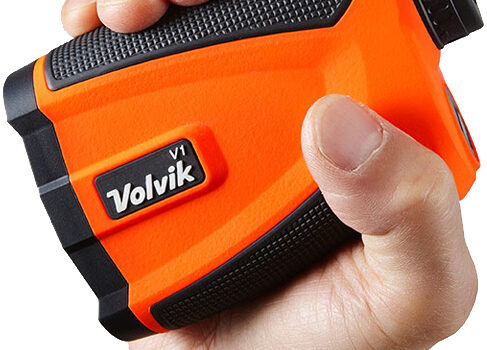 Volvik Range Finder V1