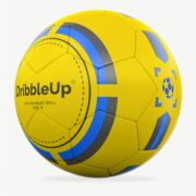 Dribble Up Football