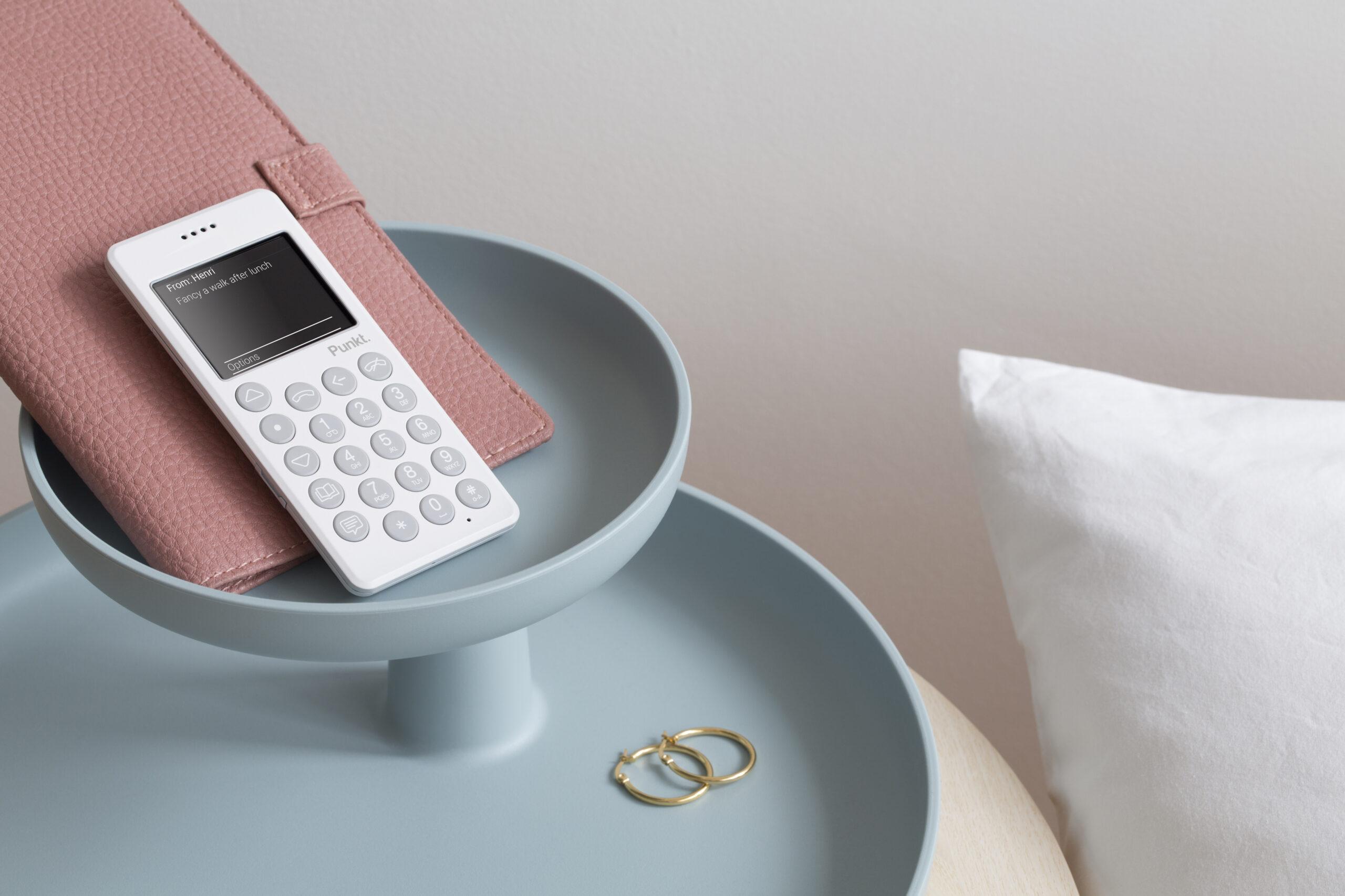 Punkt Phones