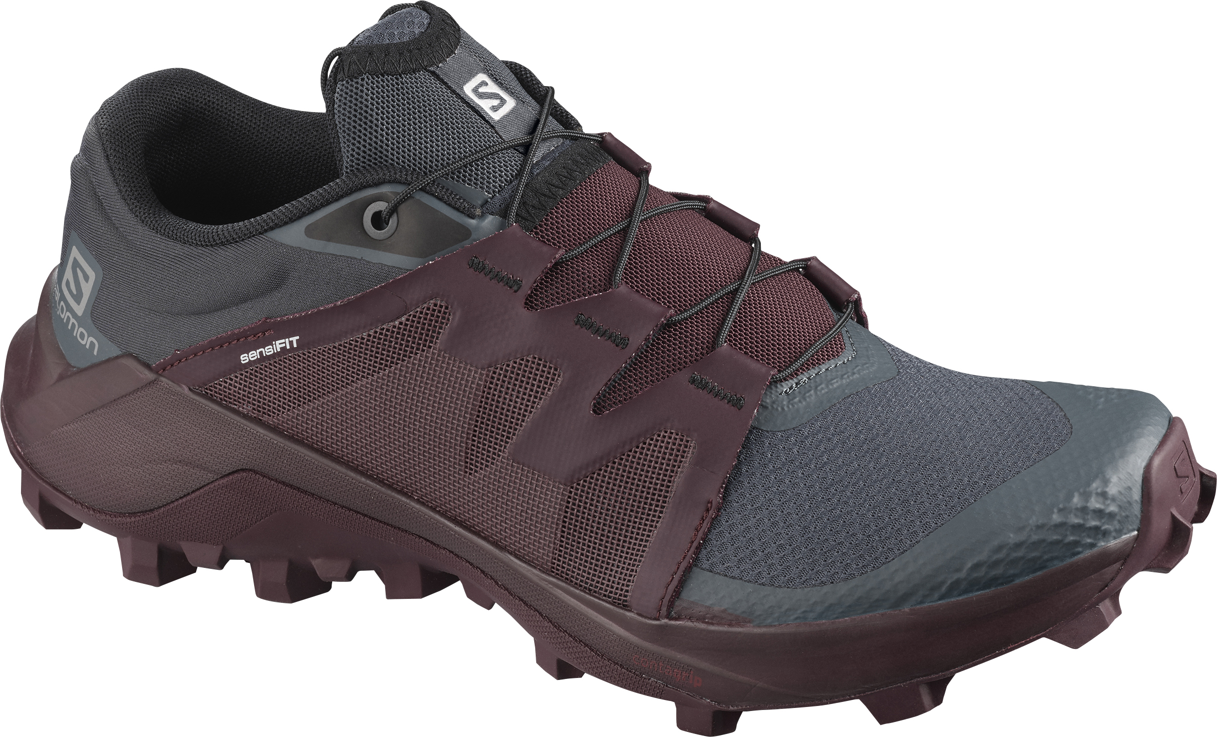 Salomon Wildcross