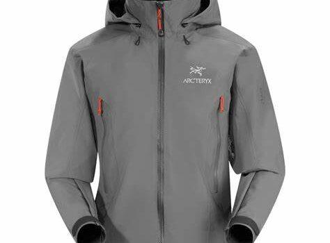 Arc'teryx Beta AR Jacket Men's