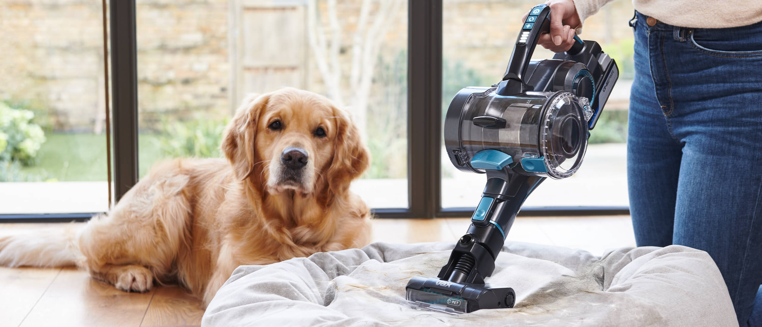 Vax ONEPWR Blade 4 Pet Cordless Vacuum Cleaner