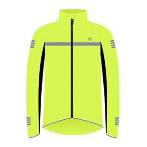 Proviz Classic Softshell Cycling Jacket