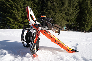 Atlas Apex MTN Mountain Snowshoes