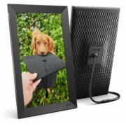 Nixplay Smart Photo Frame 15.6 inch (Wi-Fi)