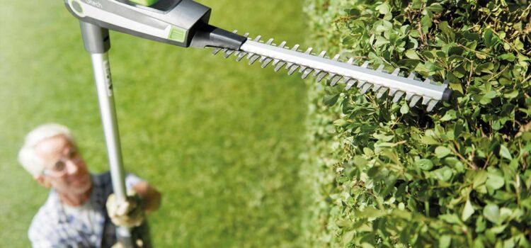 Gtech Cordless Hedge Trimmer HT 3.0