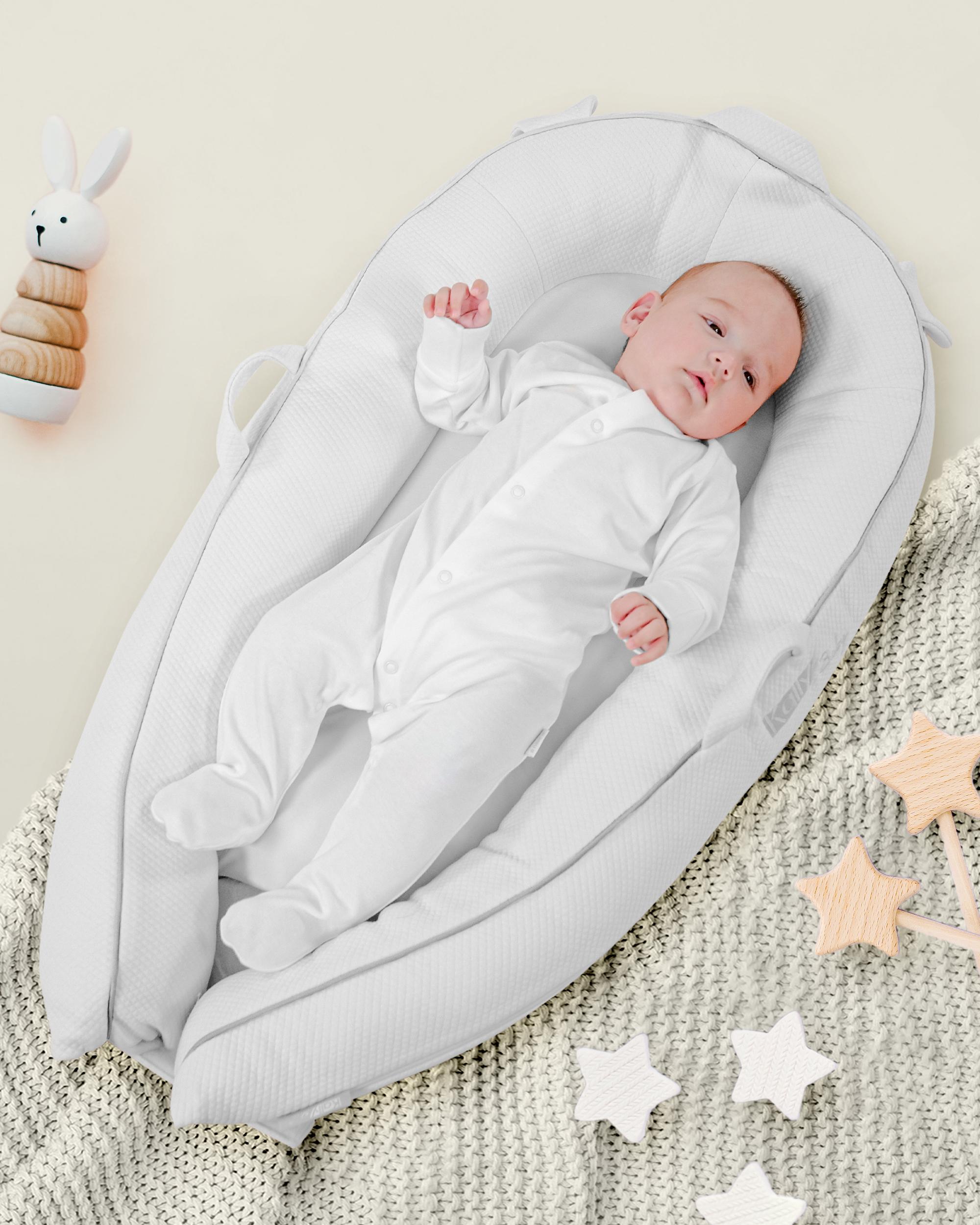 Kally Sleep Baby Nest