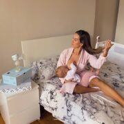 Lola & Lykke Smart Electric Breast Pump