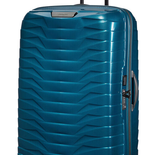 Samsonite Proxis Spinner Expandable