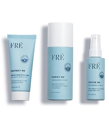 Fré Skincare 123FRÉ Set
