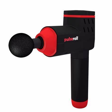 Pulseroll 4 Speed Massage Gun