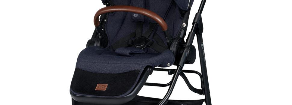 KinderKraft All Road Stroller