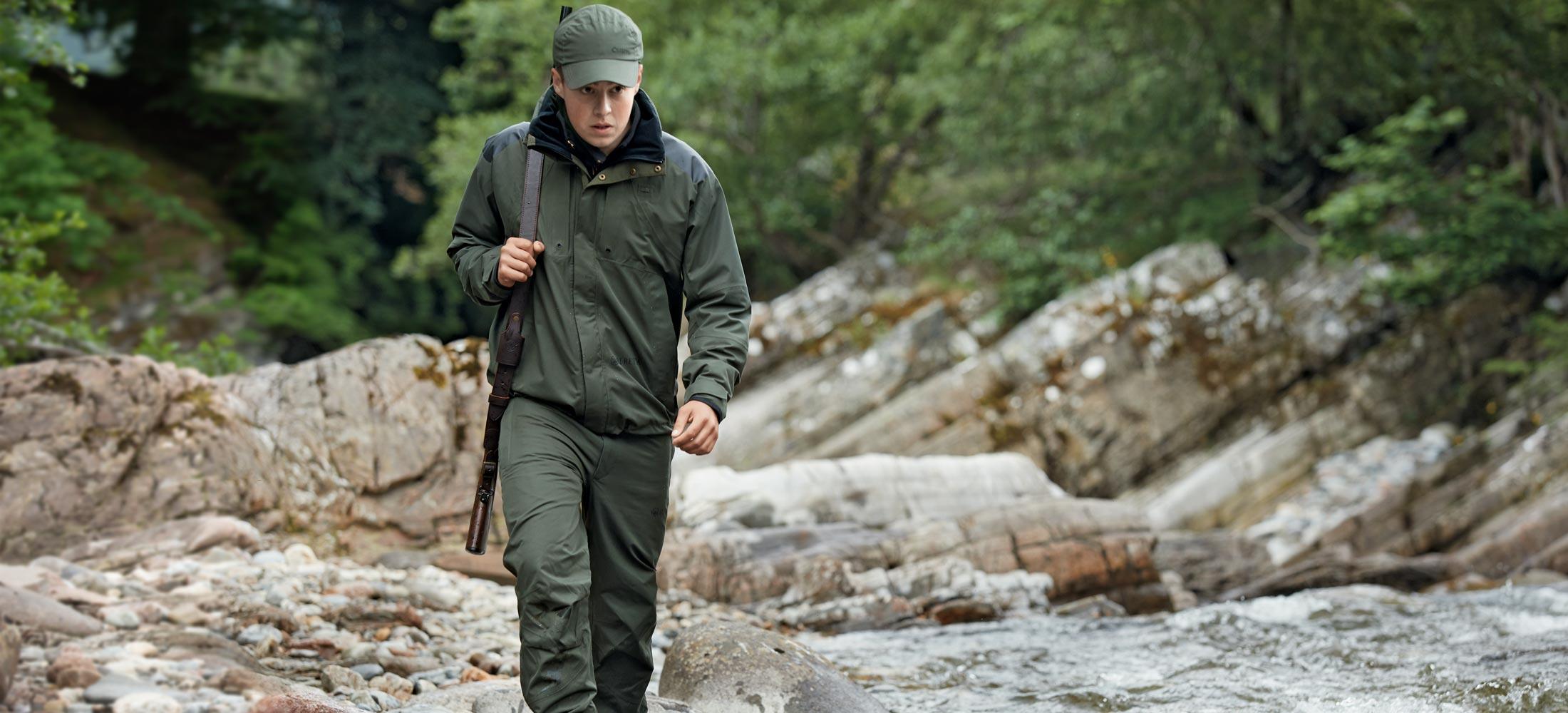 Beretta DryTek Active Jacket GTX