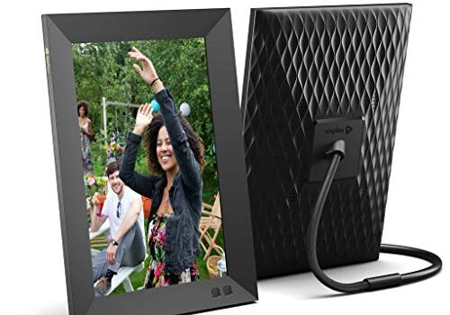 Nixplay Smart Photo Frame 10.1 inch (Wi-Fi)