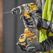 DeWalt Hammer Drill DCD999T1-GB